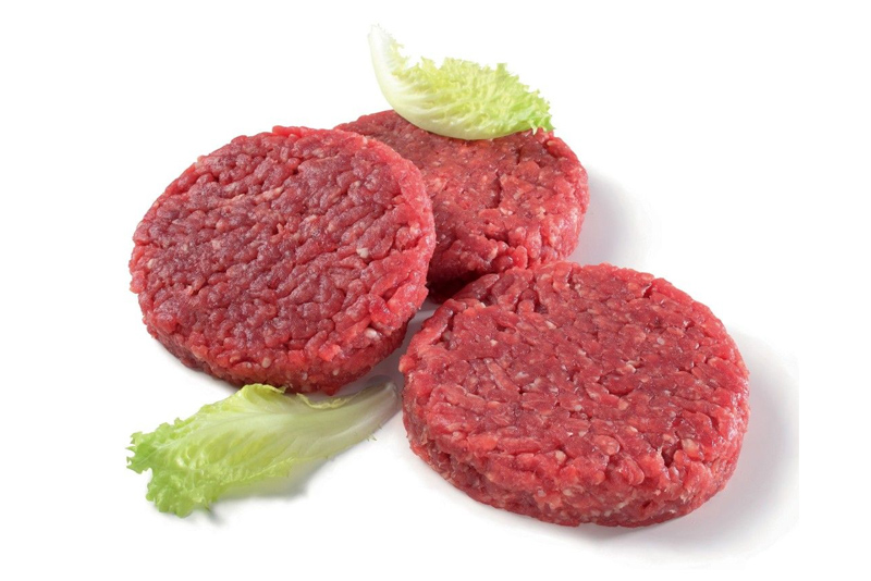 Hamburger di bovino